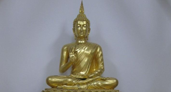 Buddha Rupa Templu Amaravati2