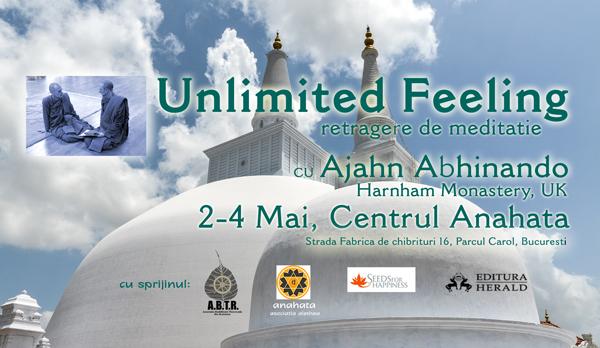 Unlimited Feeling 600